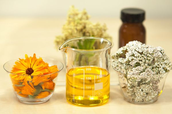 Auch Naturkosmetik kann Nebenwirkungen entfalten