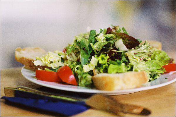 Gourmet-Erlebnisse: Fasten und Genießen