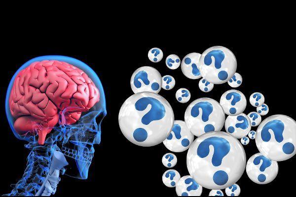 So viel Stress verträgt unser Gehirn
