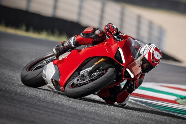 Ducati 2018 Teil1
