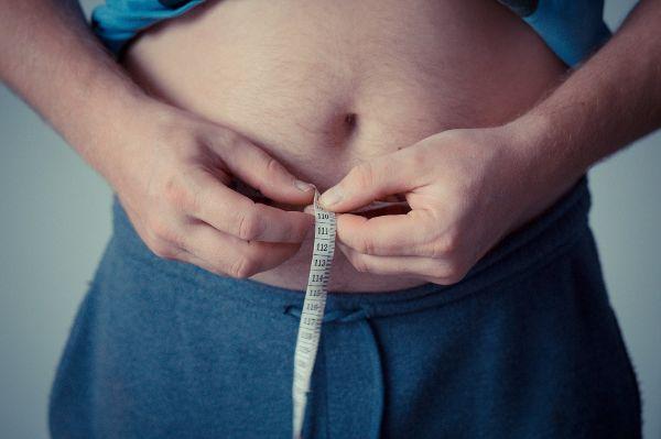 Übergewichtige Manager sollten das Konzept der Energiedichte in Nahrungsmitteln verstehen