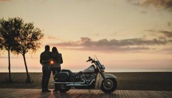 Harley Davidson bei TRD mobil