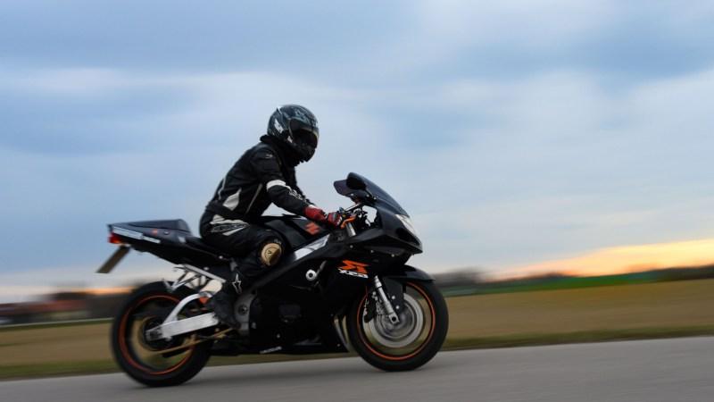 Motorradbekleidung: Wer sich wohl fühlt, fährt sicherer