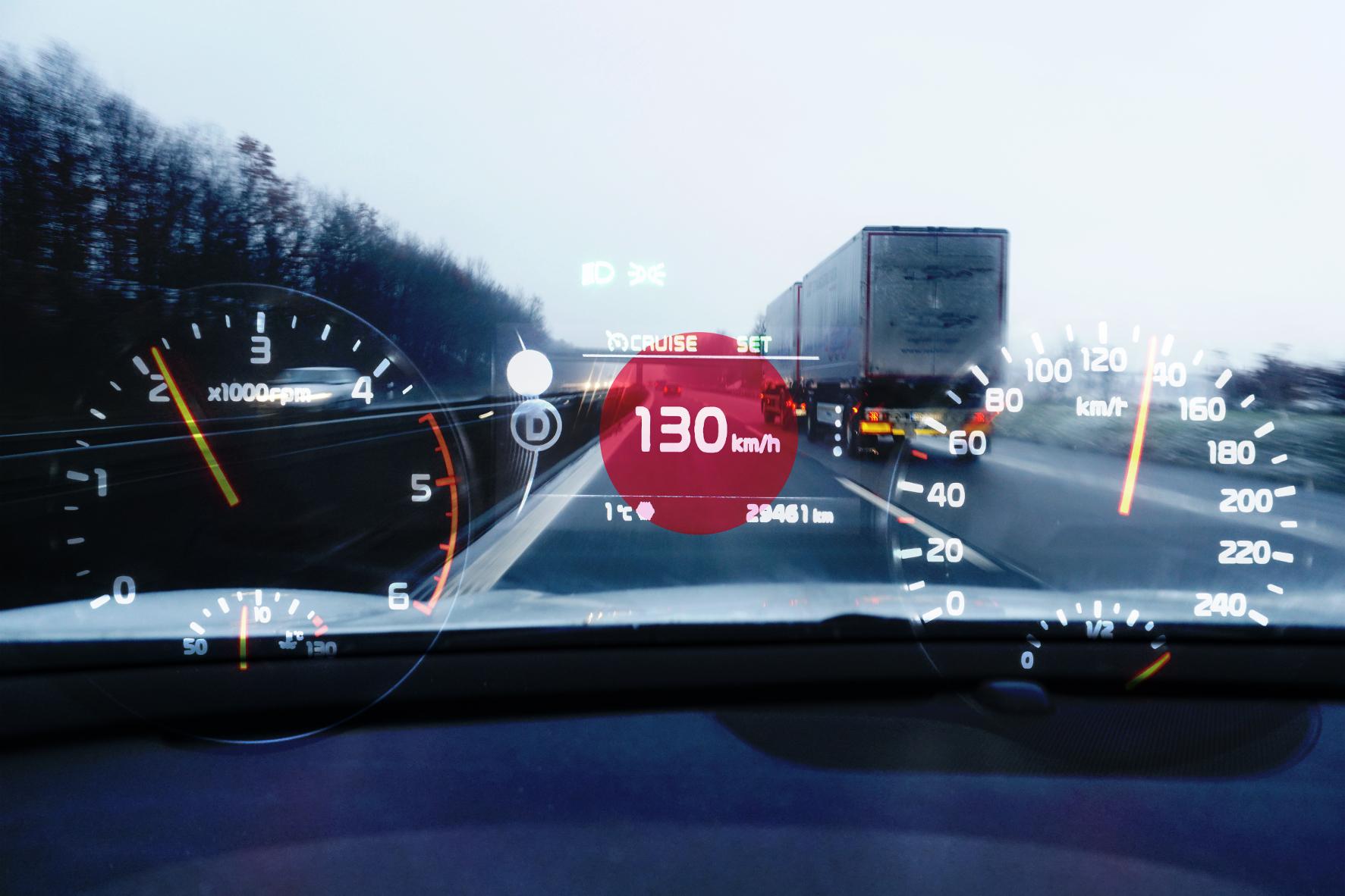 Mitschuld bei Unfällen auf der Autobahn