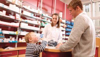 TRD Medizin und Gesundheit