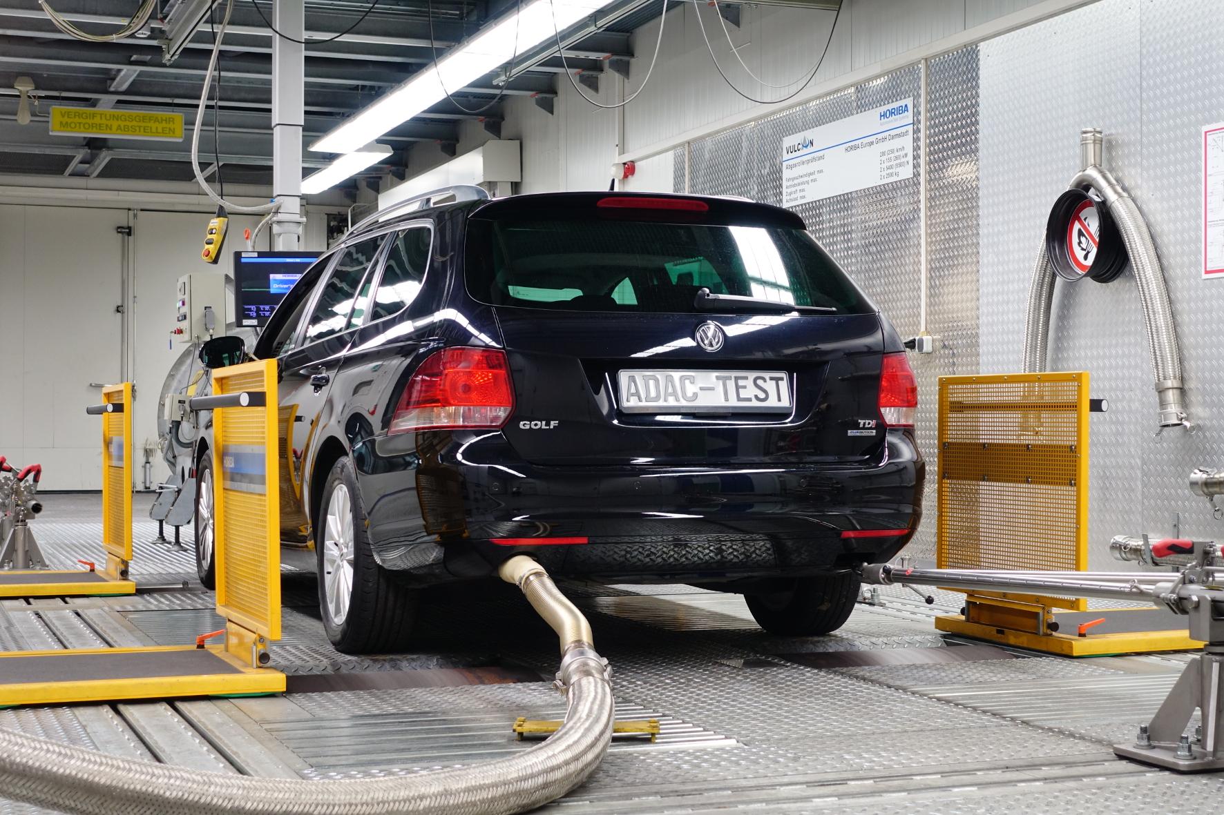 Fachzeitschrift beleuchtet die aktuelle Diesel-Situation in unseren Nachbarländern