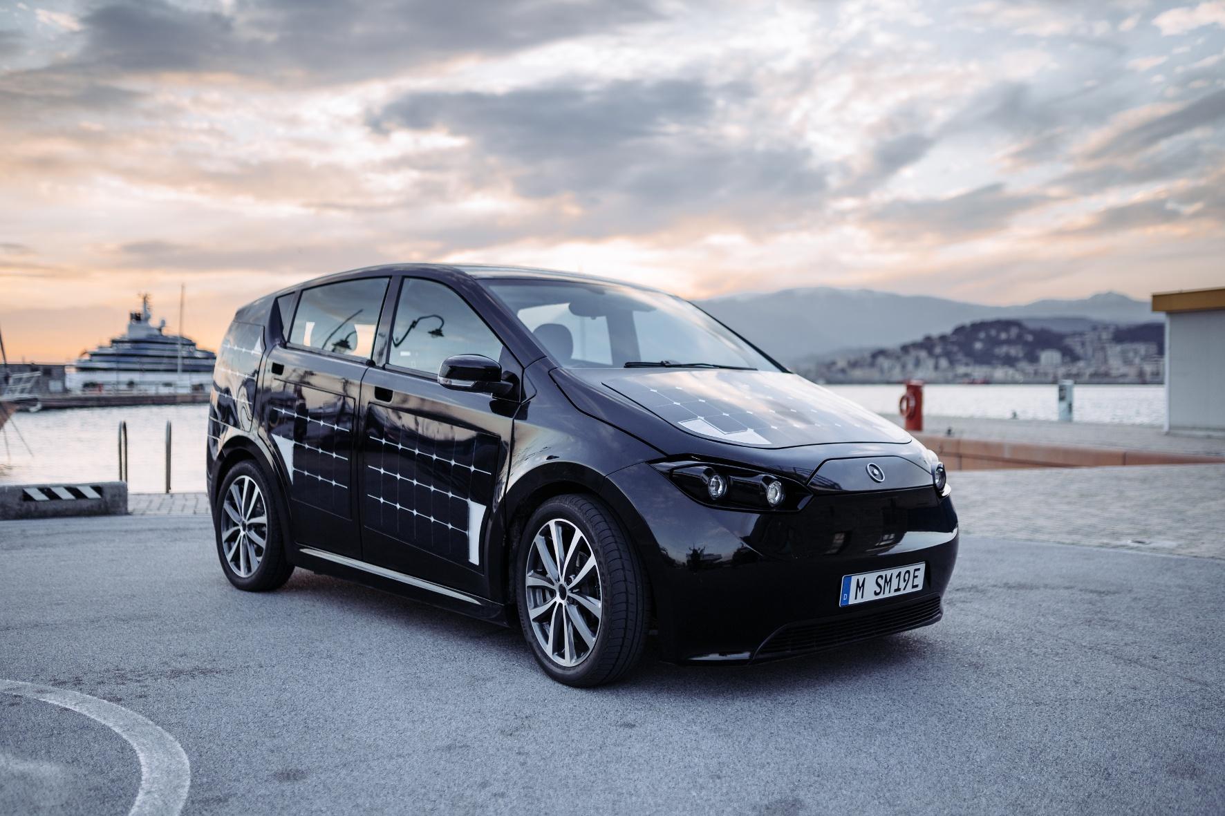 Solar-Elektroauto: Münchner Start-up kann über 5.000 Reservierungen vorweisen