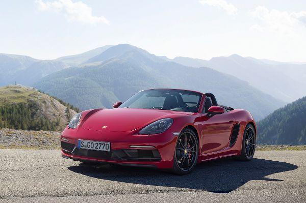 Kein Verkaufsstopp für Porsche in Europa
