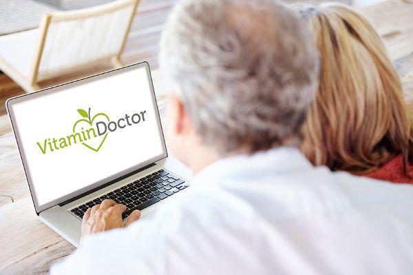 Das Internet steckt voller Vitamine und smarter Daten sammelnder Helfer
