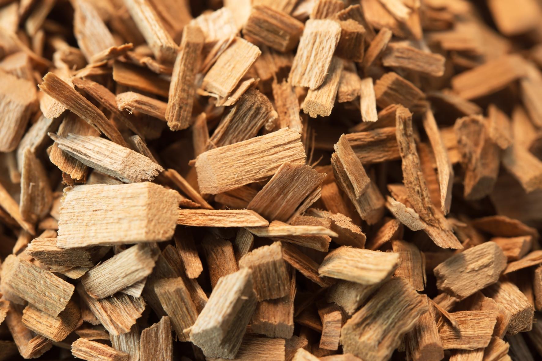 Forschungsprojekt: Umwandlung von Biomasse in Biokraftstoffe