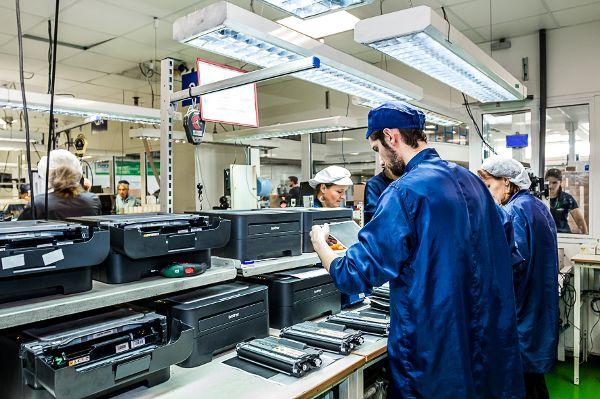 In Billig-Druckerpatronen stecken oft besorgniserregende Stoffe