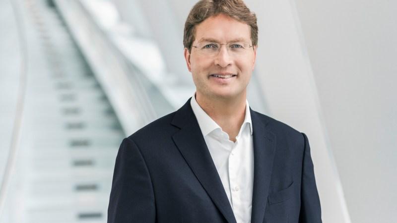 Personalie:  Daimler Chef Zetsche wird das Ruder im nächsten Jahr an einen Nachfolger übergeben