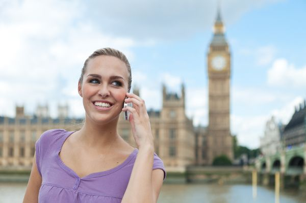 Wifi-Calling ermöglicht Mobilfunk-Telefonate auch in abgeschirmten Gebäuden