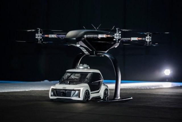 Audi Flugtaxi