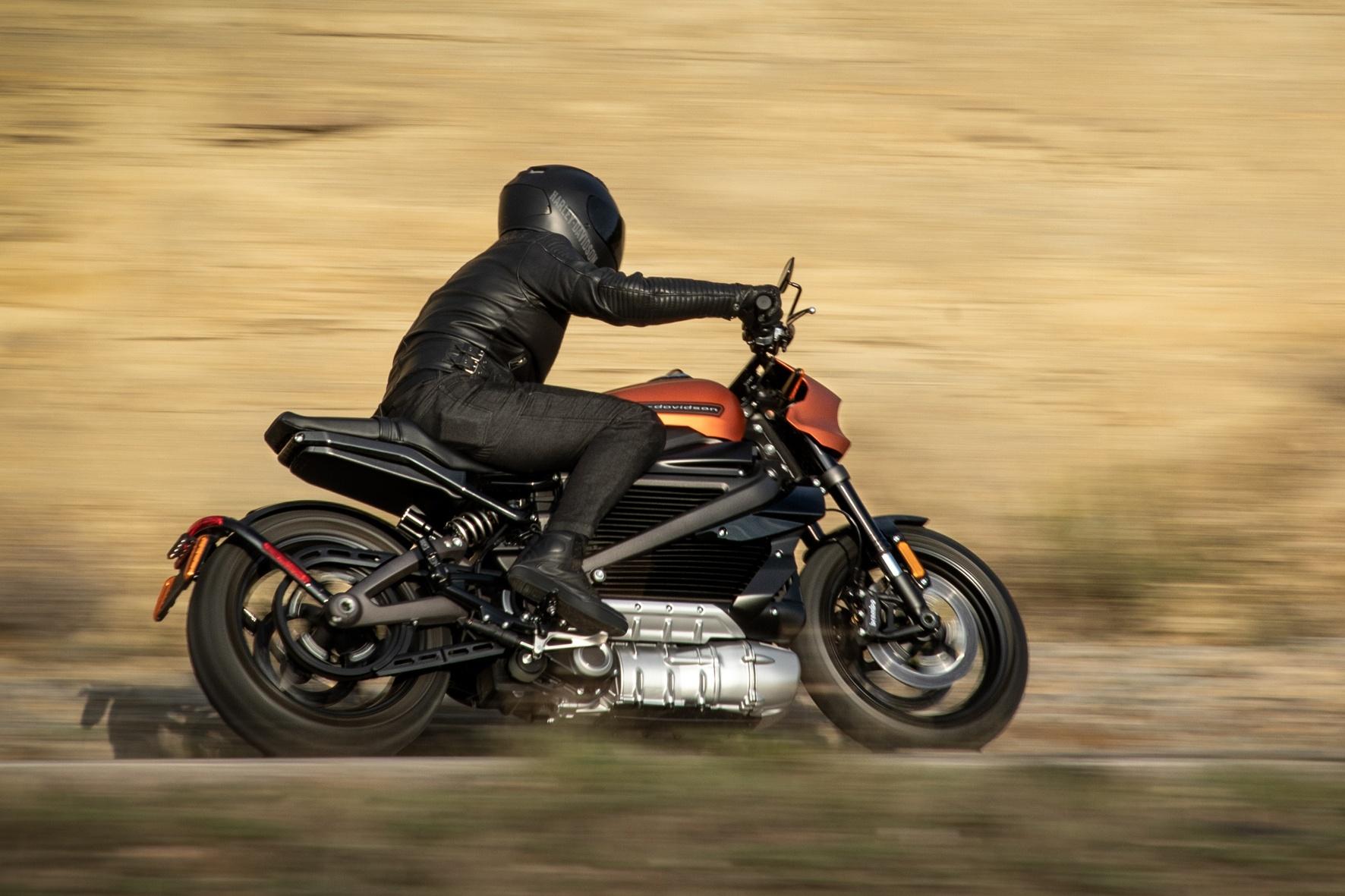 Rückblick: Motorrad-Feeling im Winter