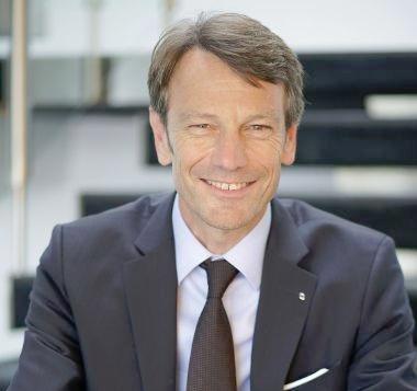 Renault Chef Uwe Hochgeschurtz