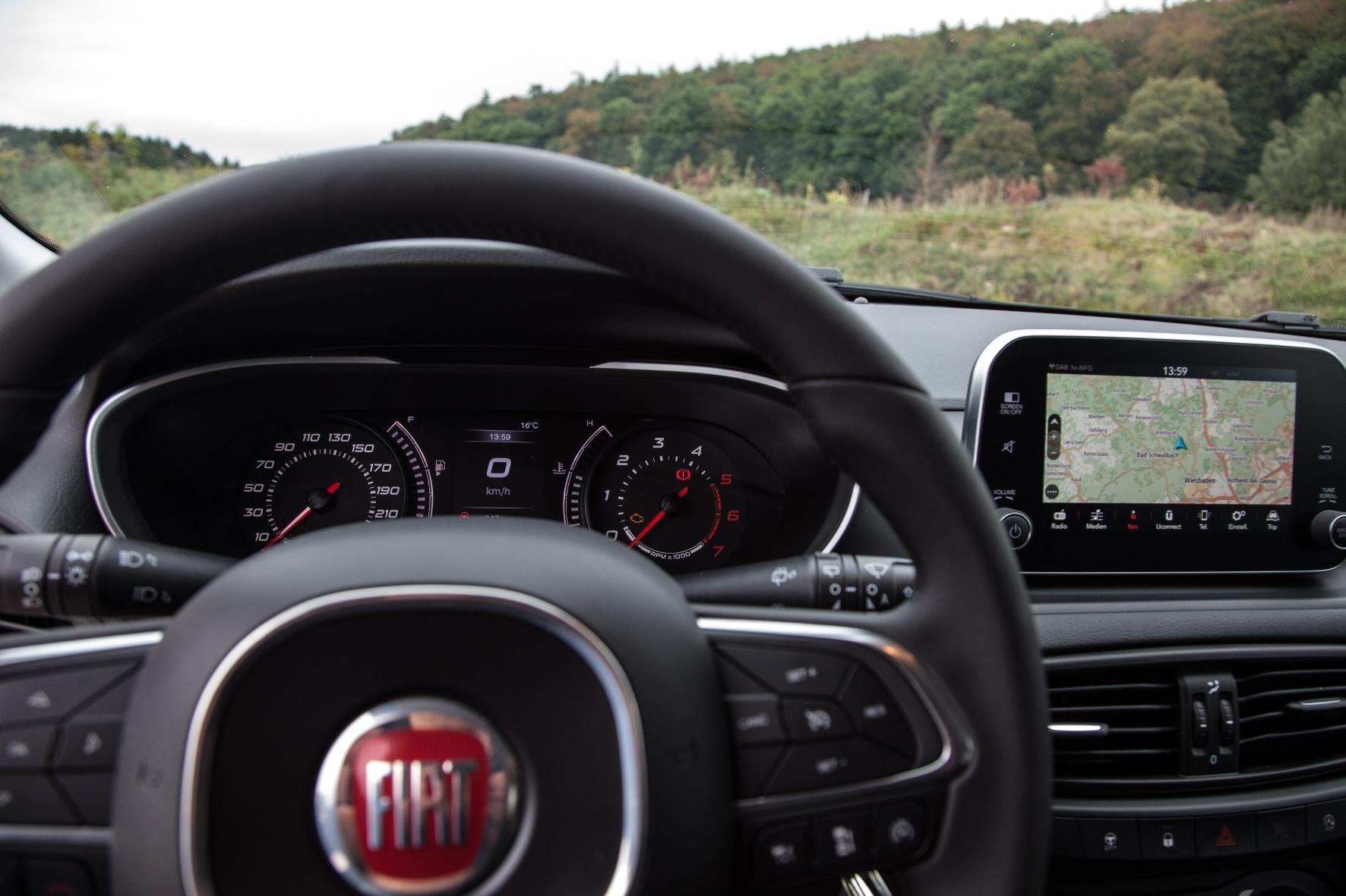 Weltauto: Italienischer Tipo-Kombi mit viel Platz