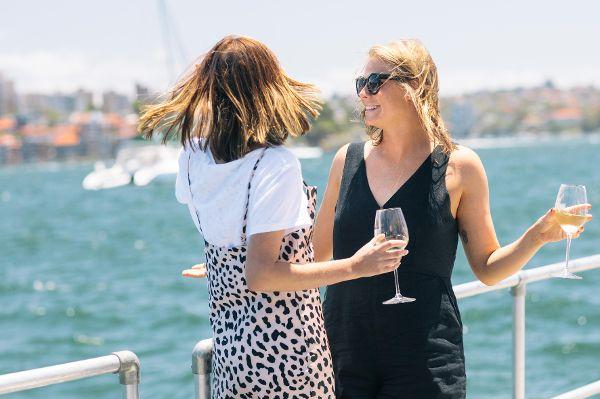 Trinkgenuss: Wie gekühlte Rotweine im australischen Sommer munden
