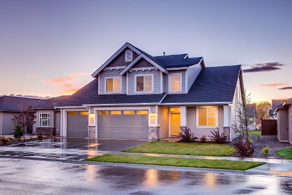 Bauen & Wohnen: Schnelles Upgrade für Alt- und Neubauten