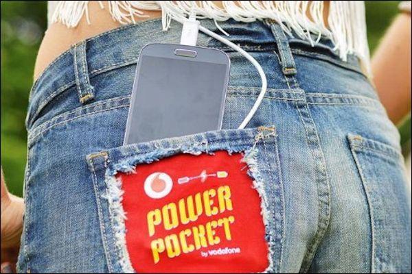 SmartfoneVodafone