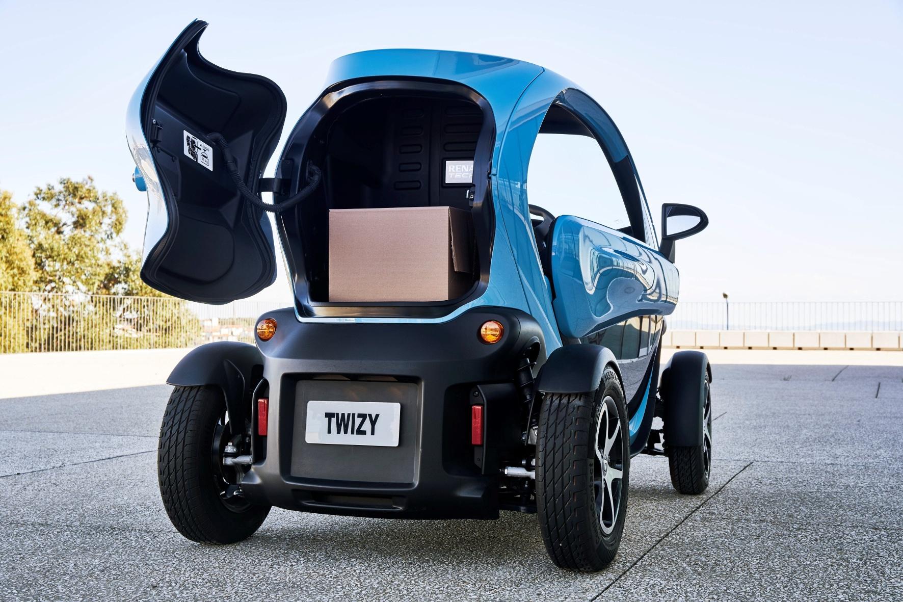 Neuigkeiten aus der Welt der E-Mobilität