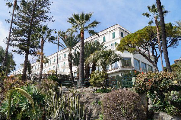 Sanremo an der italienischen Riviera ist für Freunde kulinarischer Köstlichkeiten genau wie für Ruhesuchende eine Reise wert. © Mirko Stepan / mp/ TRD Wellness und Gesundheit