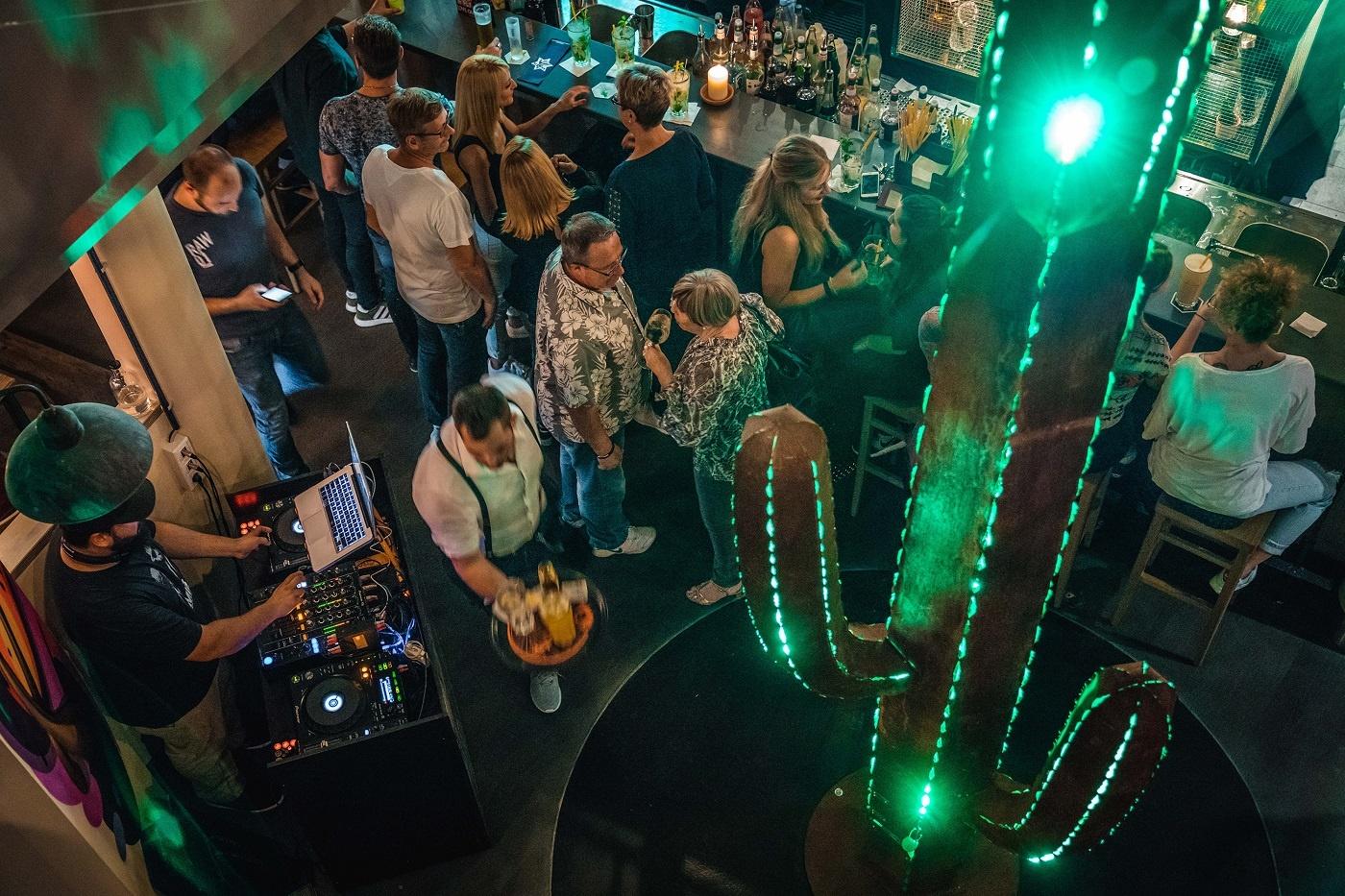 Lebensfreude und Trends bei der Cocktailwahl