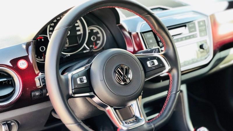 Der wahre Erbe des Ur-VW-GTI