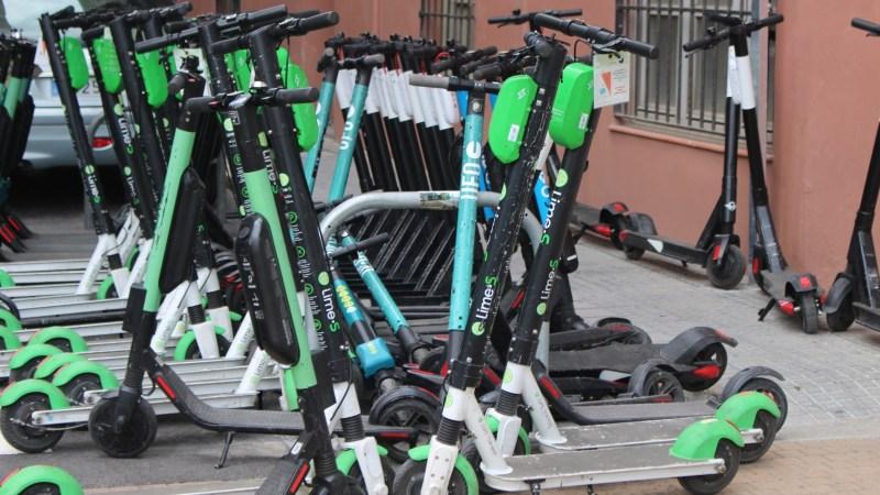 Für E-Roller-Fahrer gelten dieselben  Promillegrenzen, wie für Autofahrer