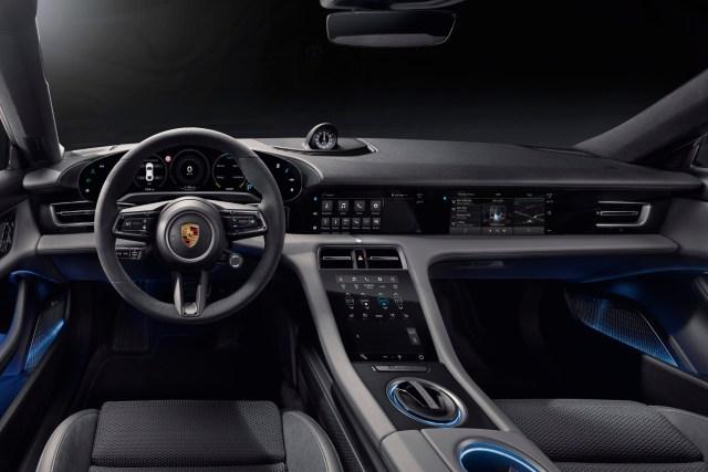 E-Porsche Innen 2