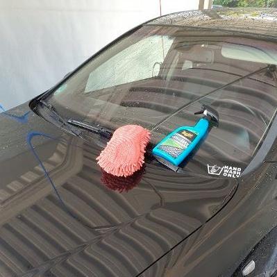 Neuer Keramik-Lackschutz für das Auto zum Aufsprühen