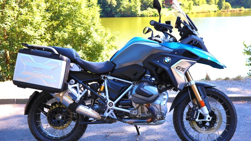 TRD/BMW