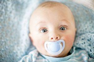Babymitschnuller