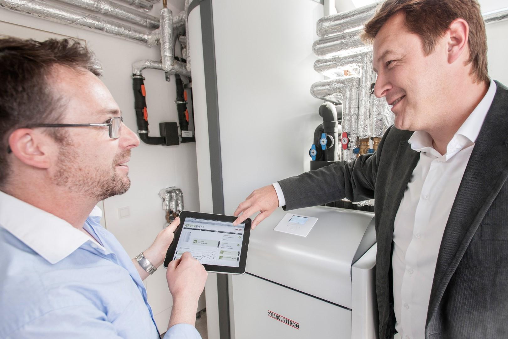 Energieeffizientes Heizen ist für Modernisierer lohnenswerter denn je