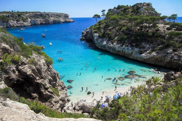 Darum zieht es Pauschaltouristen nach Mallorca