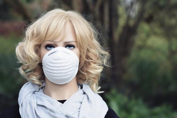 opel Schutzmaske