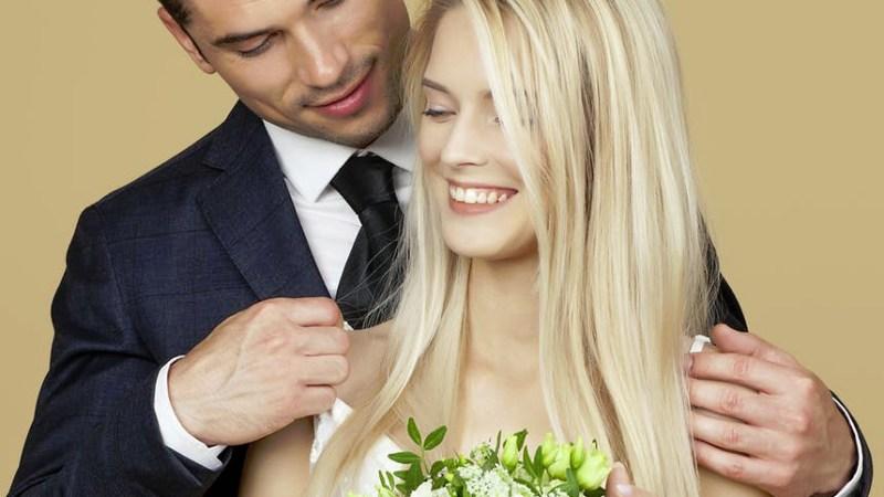 Heiratspläne von Brautpaaren bei Corona verschieben
