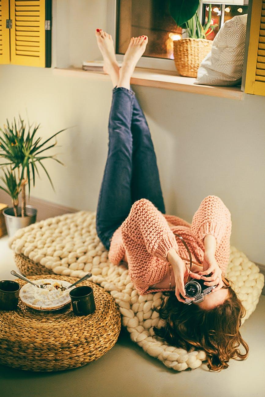 Corona-News: Sport und Spaziergänge  helfen beim Entspannen