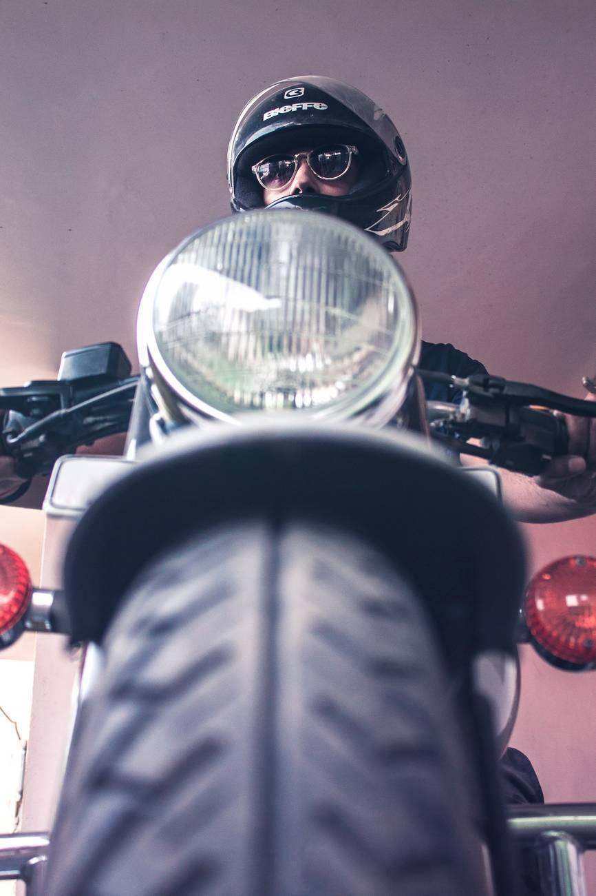 Motorradlärm: Wer profitiert von Schutzmaßnahmen und wer nicht?