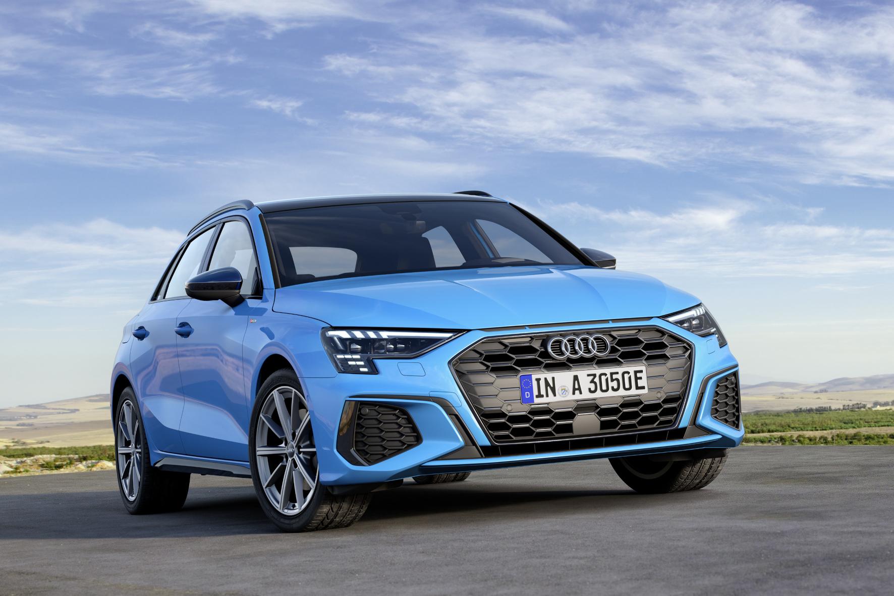 Audi intensiviert seine Elektrifizierungs-Offensive