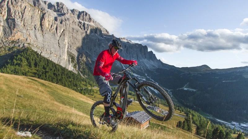 Bei der Version Zell CC werden die Straßen-Accessoires weggelassen. © M1 Sporttechnik / trd mobil