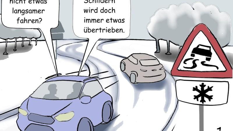 Auto Winter Ratgeber (TRD)