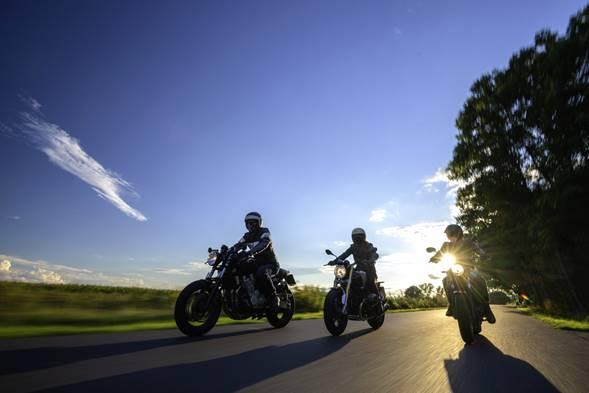 Ausblick auf den Motorradmarkt 2021