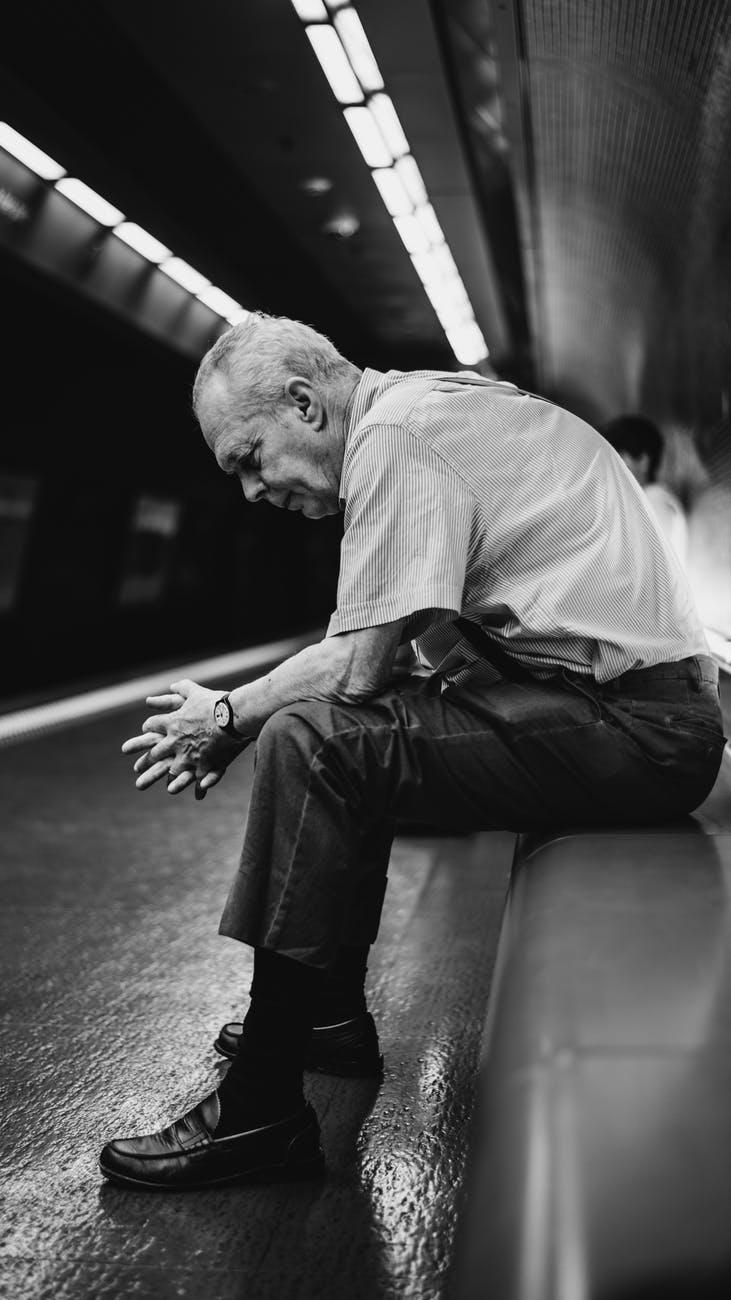 Der Öffentliche Personennahverkehr (ÖPNV) bekommt die Krise zu spüren
