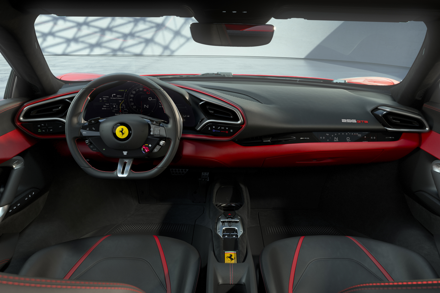 Neuer Ferrari Dino Hybrid soll Erneuerung einläuten
