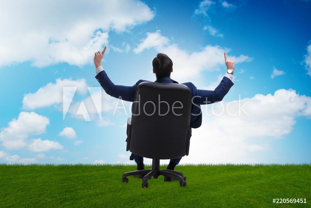 Kunterbunte Lebensläufe, reichlich Jobwechsel und ab und zu Sabbaticals