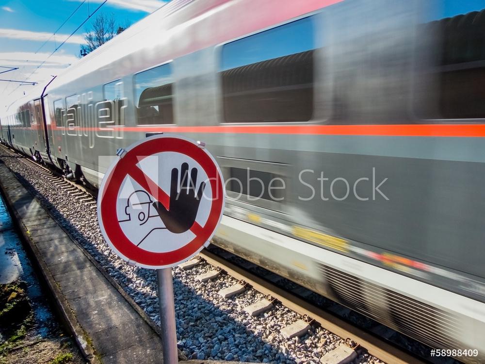 Der Schienenverkehr in Deutschland ist nicht mal Mittelmaß