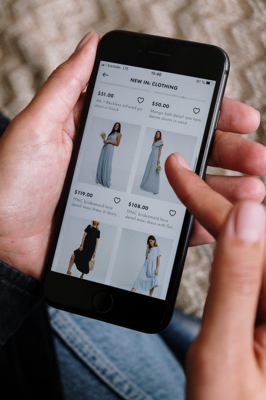 Geschäftsmodell Dropshipping und die Fallstricke beim digitalen Einkauf