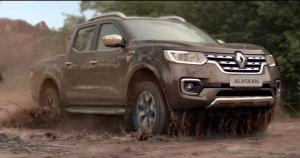 Renault Alaskan (Image TF1).