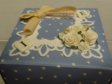 exploding box for twins 113